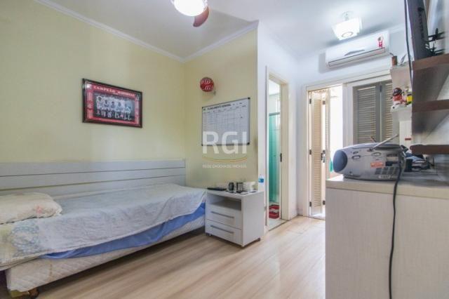 Casa à venda com 5 dormitórios em Jardim lindóia, Porto alegre cod:EL56352645 - Foto 19