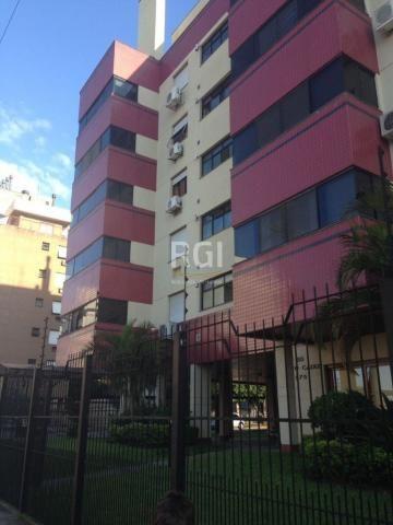 Apartamento à venda com 3 dormitórios em Jardim lindóia, Porto alegre cod:EL56355872