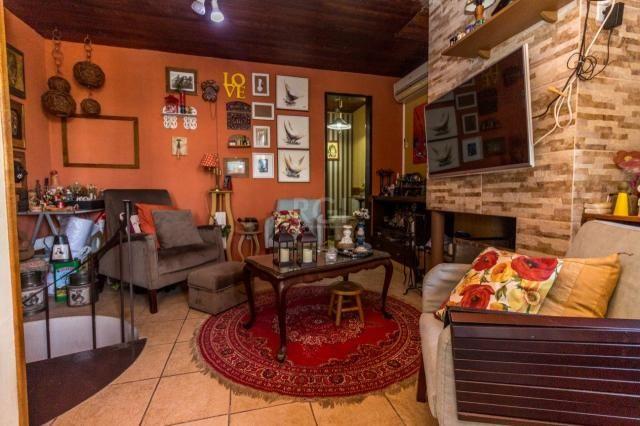 Apartamento à venda com 2 dormitórios em São sebastião, Porto alegre cod:KO13203 - Foto 17