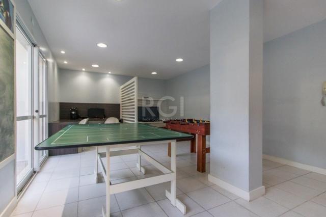 Apartamento à venda com 2 dormitórios em Jardim lindóia, Porto alegre cod:EL56355992 - Foto 12