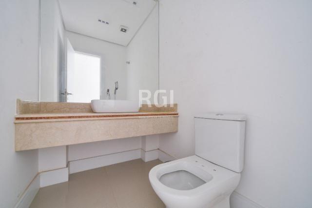 Casa à venda com 4 dormitórios em Vila jardim, Porto alegre cod:CS36005725 - Foto 8