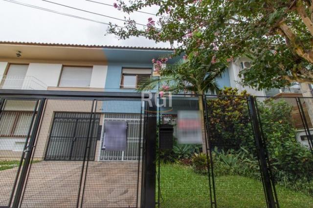 Casa à venda com 3 dormitórios em Jardim lindóia, Porto alegre cod:EL56354080 - Foto 2