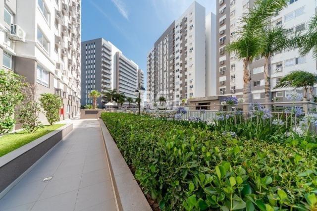 Apartamento à venda com 3 dormitórios em São sebastião, Porto alegre cod:EL50874577 - Foto 10