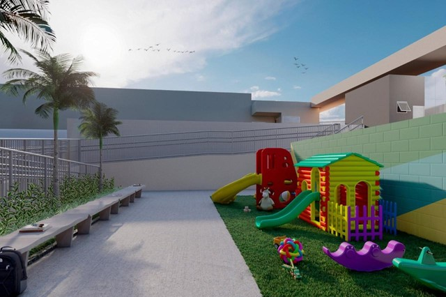 Apartamento em São Pedro, Ribeirão das Neves/MG de 40m² 2 quartos à venda por R$ 126.900,0 - Foto 13