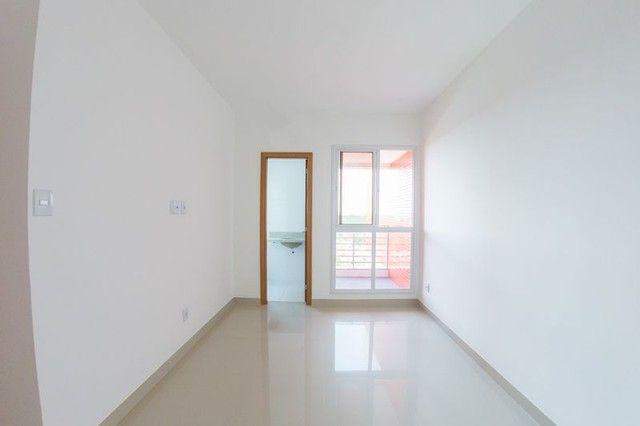 Apartamento à venda, TRIANON JARDINS no Jardim Europa Aracaju SE - Foto 9