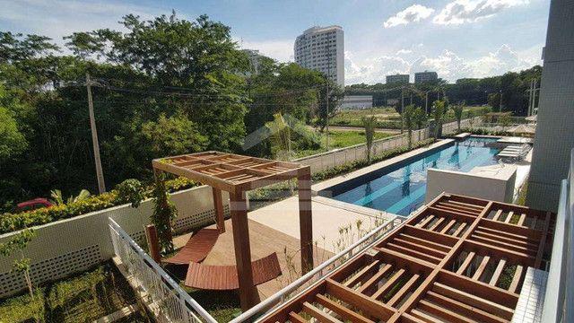 16 Apartamento 66m² no Jóquei Clube com 02 suítes 2 vagas, Oferta Especial! (TR15958) MKT - Foto 3