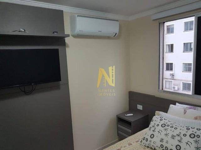 Apartamento em Vila Filipin, Londrina/PR de 49m² 2 quartos à venda por R$ 196.000,00 - Foto 15
