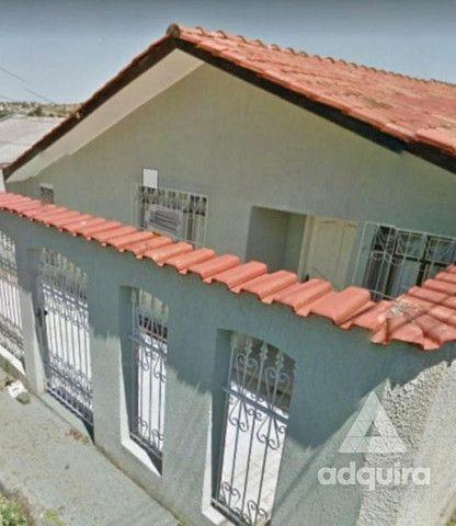 Casa com 2 quartos - Bairro Neves em Ponta Grossa