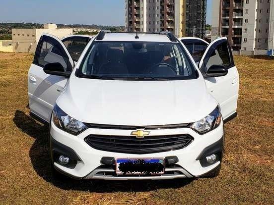 (Bruno M) Chevrolet Onix 1.4 Activ 8V Flex   - Foto 4