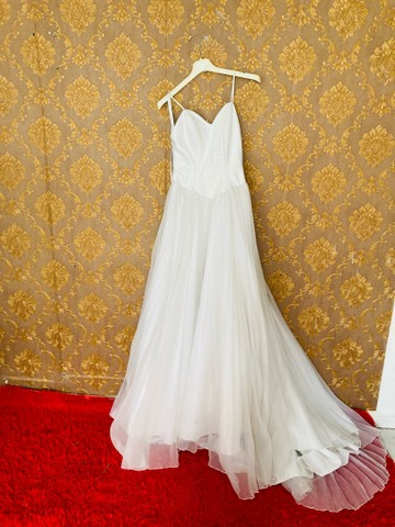 Vendo vestidos de festa e noiva - Foto 5