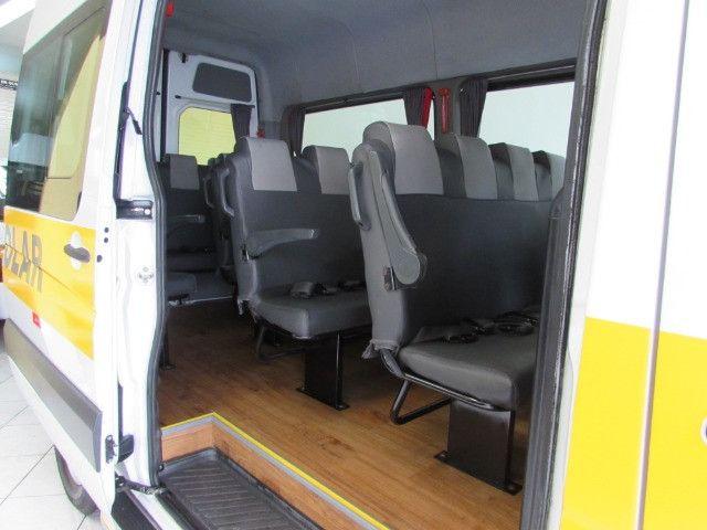 Sprinter 415 Escolar 2012/2012 - Foto 7