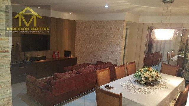 Apartamento de 3 quartos em Itaparica no Ed Fontana Di Trevi Cod 15857 AM - Foto 8