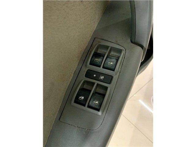 Fiat Grand siena 2013 1.6 mpi essence 16v flex 4p automatizado - Foto 14