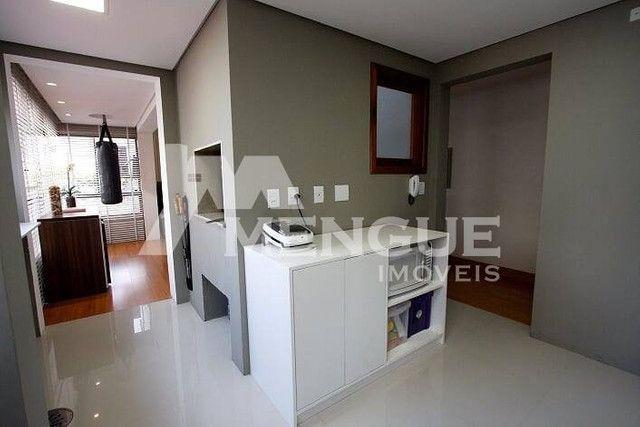 Apartamento à venda com 2 dormitórios em Jardim lindóia, Porto alegre cod:11157 - Foto 9