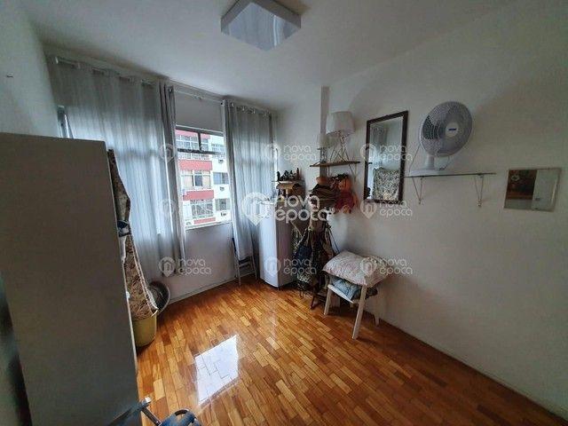 Apartamento à venda com 3 dormitórios em Copacabana, Rio de janeiro cod:CP3AP56699 - Foto 12