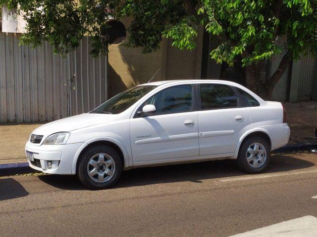 Corsa sedan 1.4 premium - Foto 4