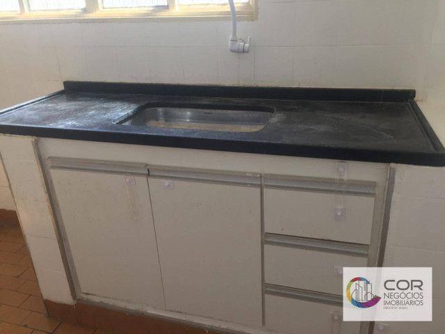 Apartamento com 1 dormitório para alugar, 70 m² por R$ 650,00/mês - Vila Redentora - São J - Foto 7