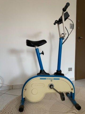 Bicicleta Ergométrica Caloicicle Vintage - Foto 3