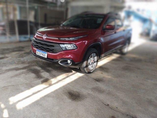 Fiat Toro Top  Financio S/ entrada ** 2021 Vistoriado ** - Foto 10