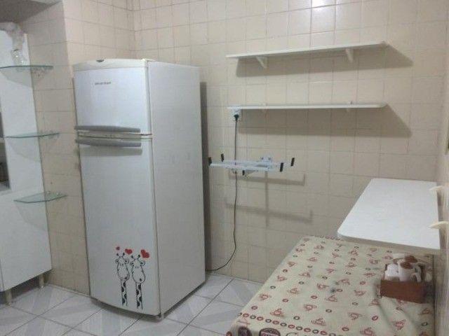Apartamento No Condomínio Manoel Ribeiro Com 02 Quartos - Foto 5