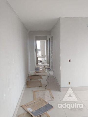 Apartamento com 3 quartos no Le Raffine Residence - Bairro Estrela em Ponta Grossa - Foto 7