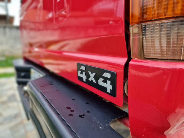 F1000 4x4. Turbo Diesel. Ford. - Foto 17