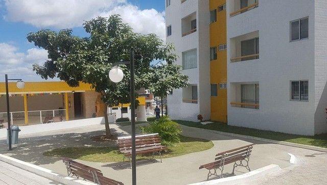 Apartamento em Rendeiras, Caruaru/PE de 47m² 2 quartos à venda por R$ 155.000,00 - Foto 12