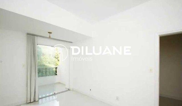 Apartamento para alugar com 3 dormitórios em Botafogo, Rio de janeiro cod:BTAP30345 - Foto 15