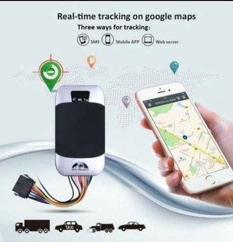 RASTREADOR GPS COBAN