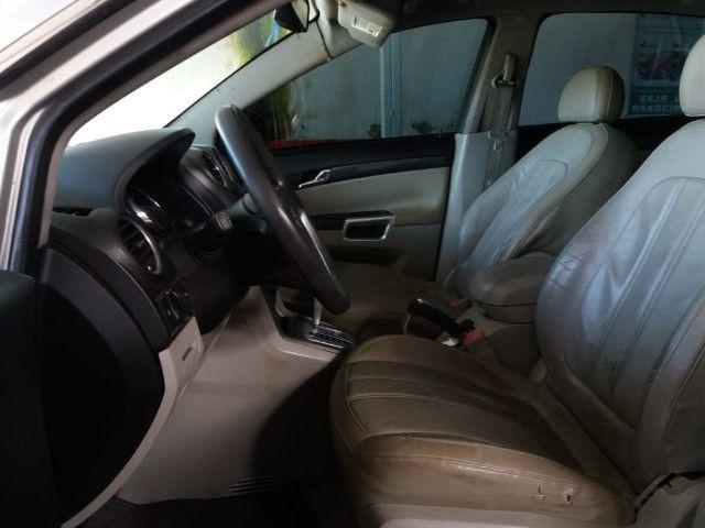Chevrolet Captiva Sport 3.6 V6 4x4 2008/2008 - Foto 4
