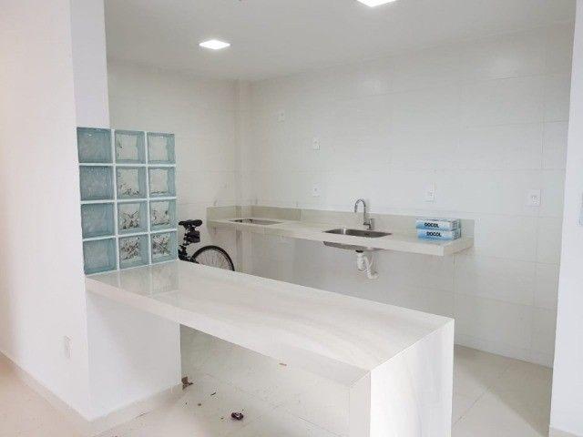 Apartamento no Bancários 03 quartos com área de lazer na cobertura - Foto 6