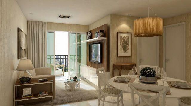 Apartamento em Jacarecanga, Fortaleza/CE de 71m² 3 quartos à venda por R$ 300.000,00 - Foto 8