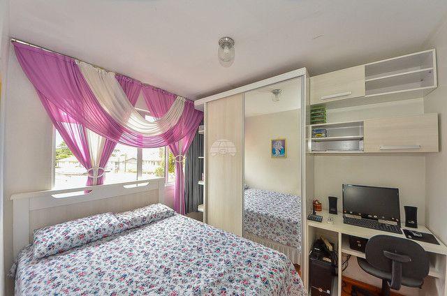 Apartamento à venda com 1 dormitórios em Alto boqueirão, Curitiba cod:934261 - Foto 11