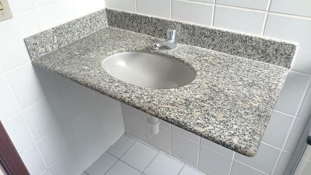 Apartamento em Balneário De Meaípe, Guarapari/ES de 80m² 2 quartos à venda por R$ 300.000, - Foto 7
