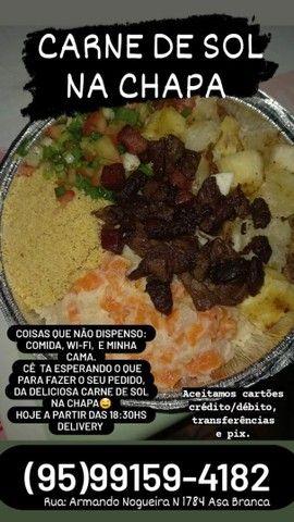 Carne na chapa  - Foto 2