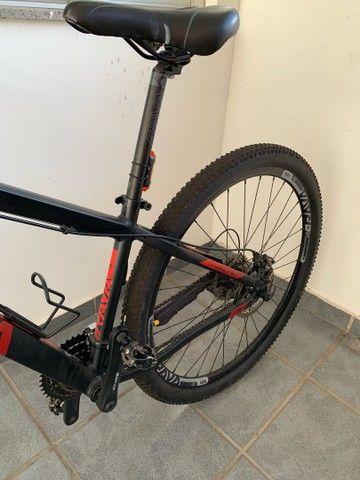 Bike Rava Pressure 27v - Foto 5