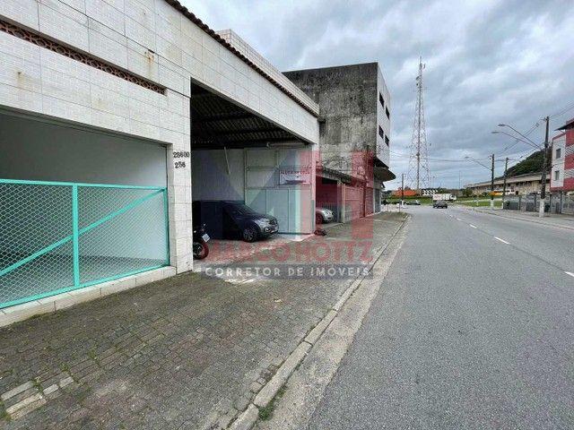 Galpão, Boqueirão, Praia Grande, Cod: 205420 - Foto 3