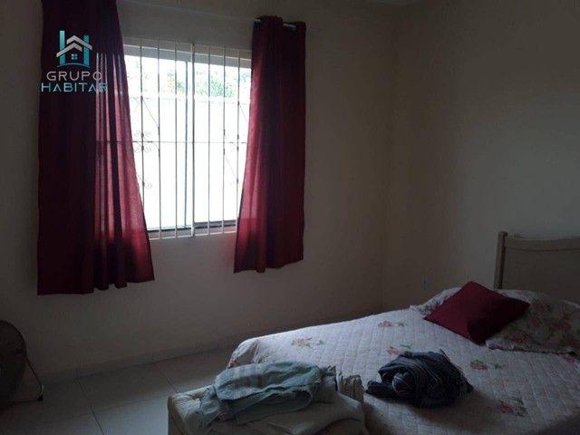 Casa com 2 dormitórios à venda, 120 m² por R$ 285.000,00 - Capivara - Iguaba Grande/RJ - Foto 11