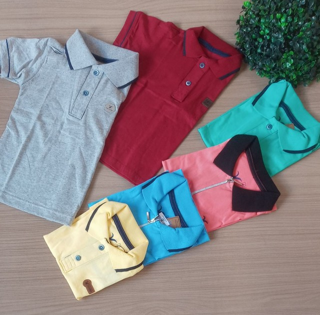 roupas infantil masculina