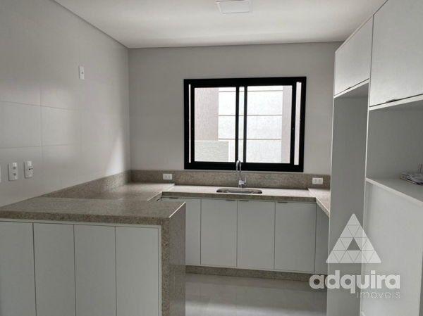 Casa em condomínio com 4 quartos no Condomínio Vila Toscana - Bairro Oficinas em Ponta Gro - Foto 4