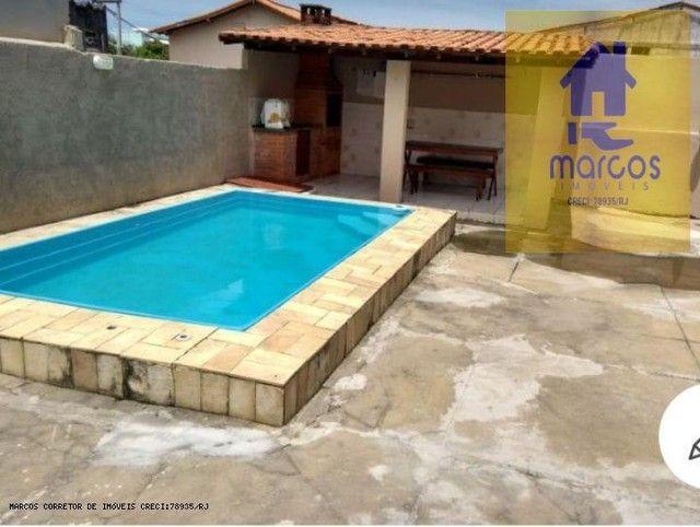 Casa para Venda em São Pedro da Aldeia, Porto, 3 dormitórios, 1 suíte, 2 banheiros, 4 vaga - Foto 11