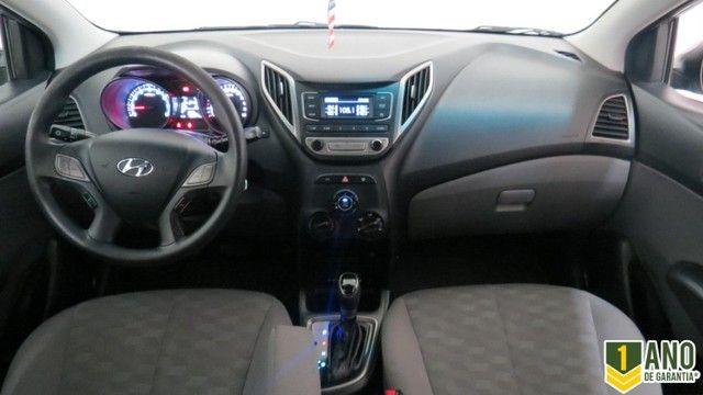 Hyundai HB20S 1.6 Comfort Plus Flex 4p - Foto 17