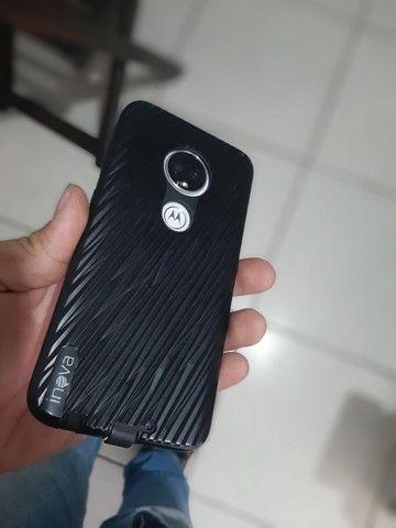 Moto G7 64GB - Foto 2