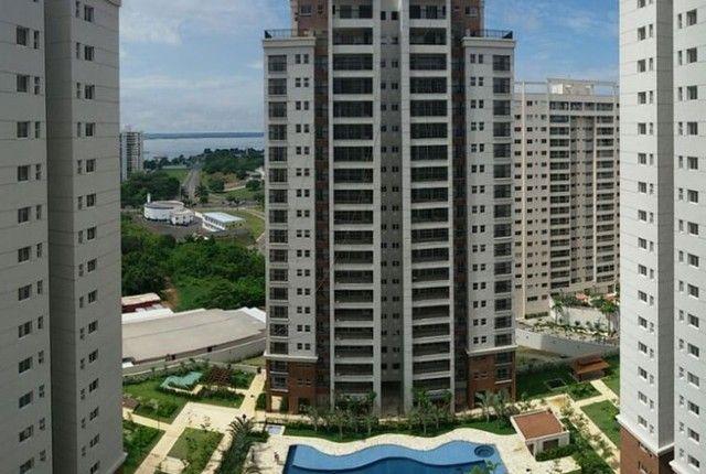 Alugo Apartamento no Reserva Inglesa com 3 suítes  - Foto 3