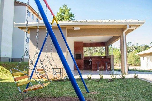 Apartamento em Santa Cândida, Curitiba/PR de 58m² 3 quartos à venda por R$ 209.600,00 - Foto 14