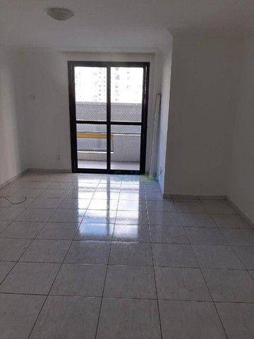 Apartamento com 2 dormitórios para alugar, 73 m² por R$ 1.500,00/mês - Icaraí - Niterói/RJ - Foto 4
