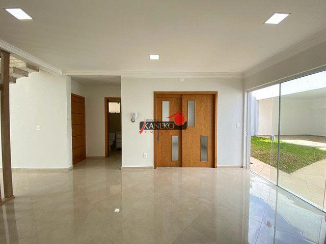8287 | Sobrado à venda com 3 quartos em Morro Alto, Guarapuava - Foto 5
