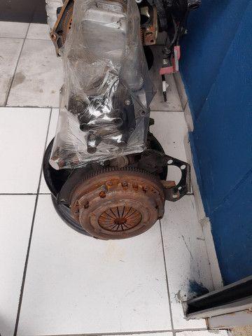 Motor Fiat fire 1.0 8v - Foto 2