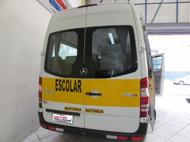 Sprinter 415 Escolar 2012/2012 - Foto 4