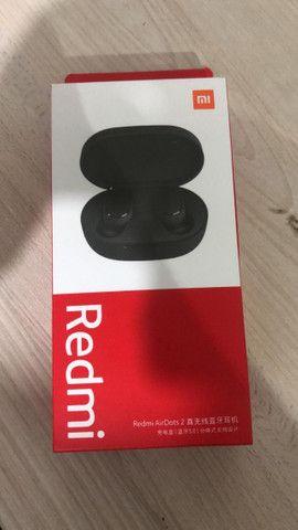 Redmi Airdots 2  são luís